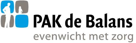 Pak de balans Retina Logo