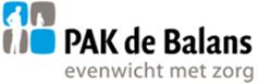 Pak de balans Logo